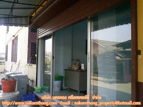 อพาร์ทเม้นท์ รามอินทรา มีนบุรี