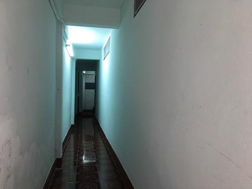 ตึกแถว/หอพัก สาทร ถนนจันทน์