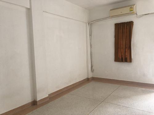 อพาร์ทเม้นท์ มีนบุรี