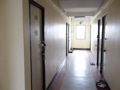 อพาร์ทเม้นท์ บางปู สุขุมวิท